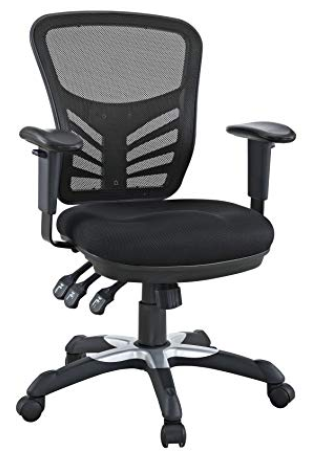 best office chair for back pain 2018