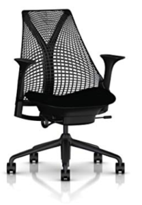 best office chair for bad back 2018
