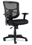 best office chair for bad backs