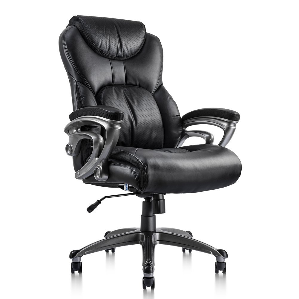 best high back office chair under 200 Reviews 2018