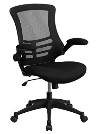 best office chairs for back pain review