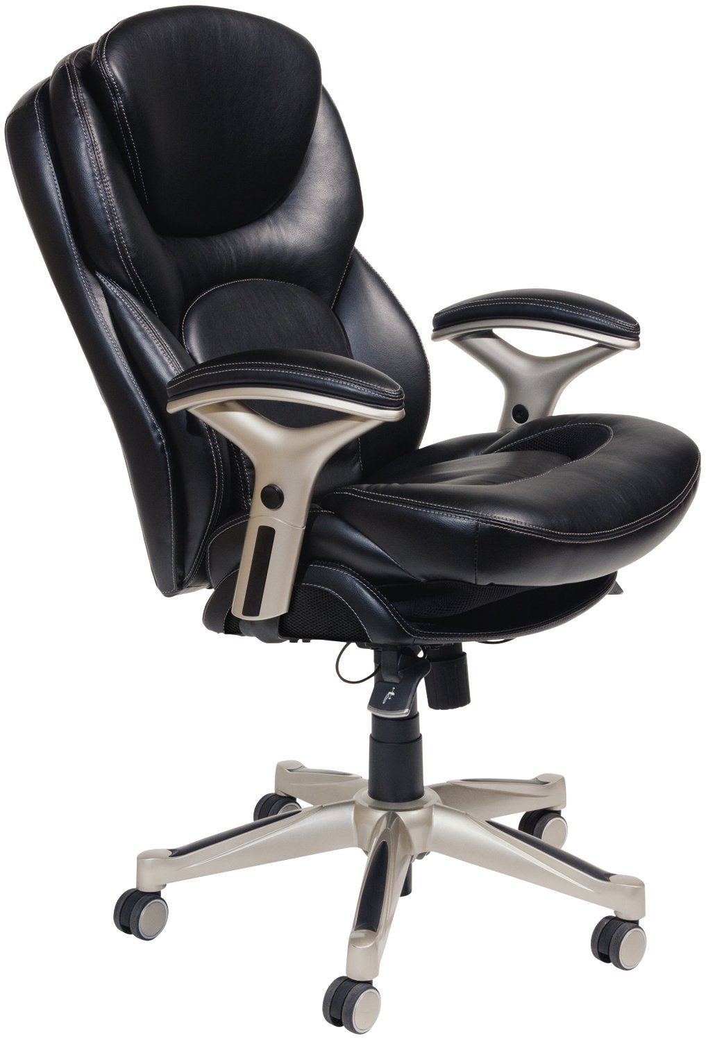best office chairs for back support review