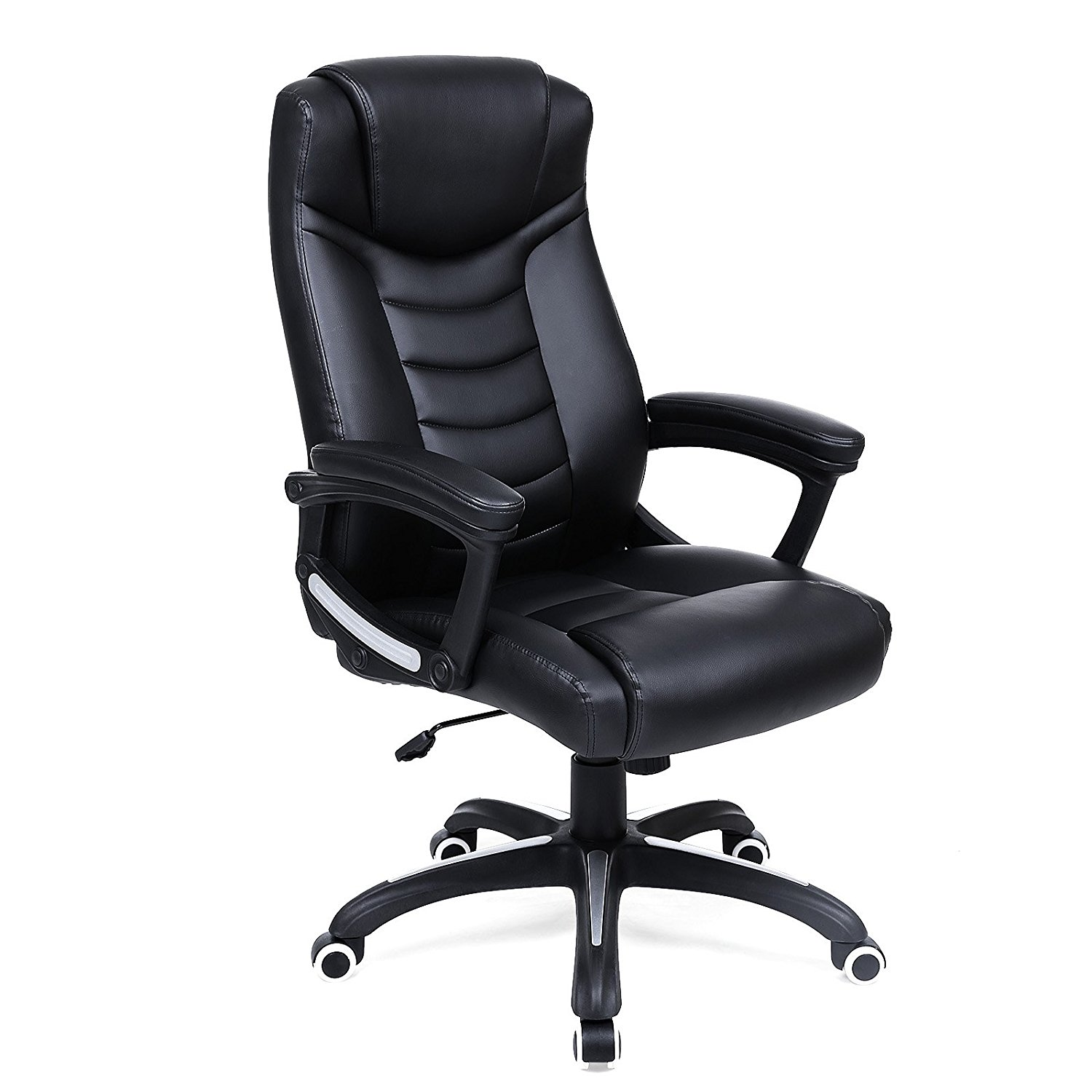 best high back office chair under 200 Review