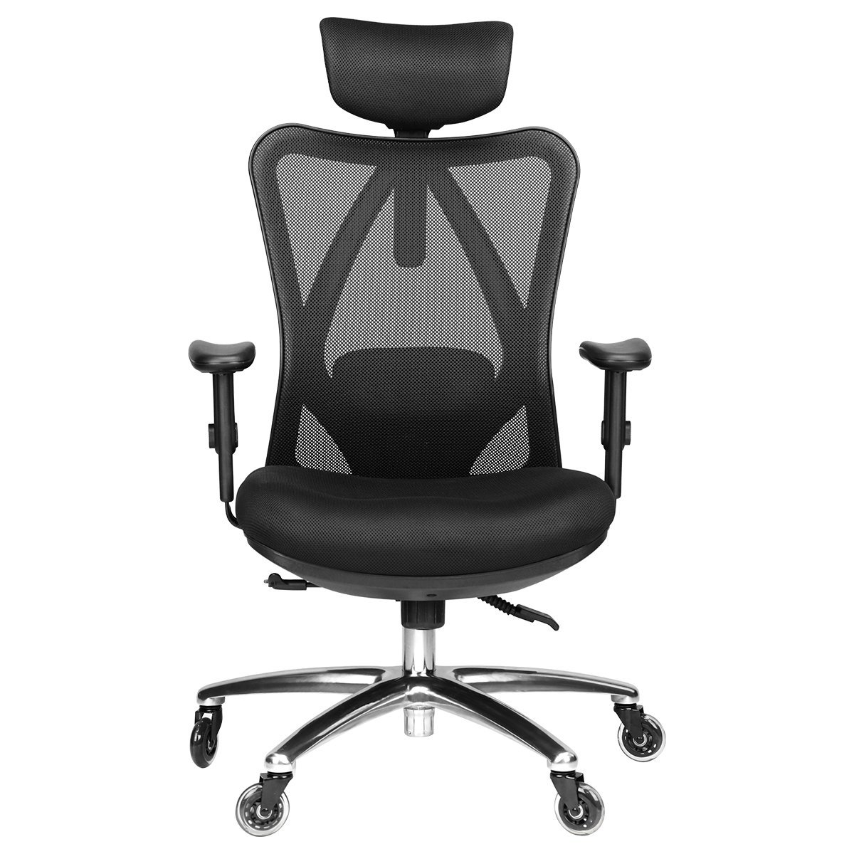 most comfortable office chair under 300