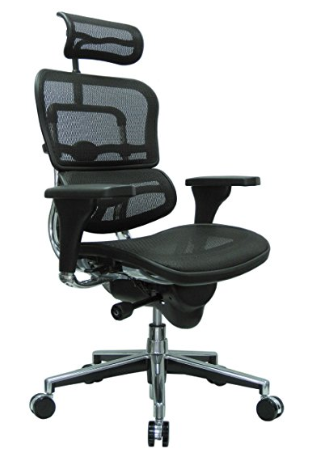 best office chair for lower back pain review