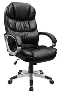 Leather Office Chair Under $100