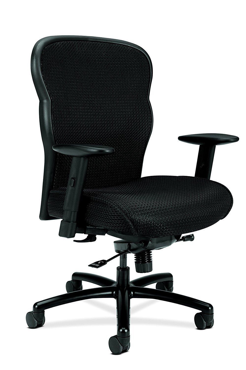 most comfortable office chair under 500