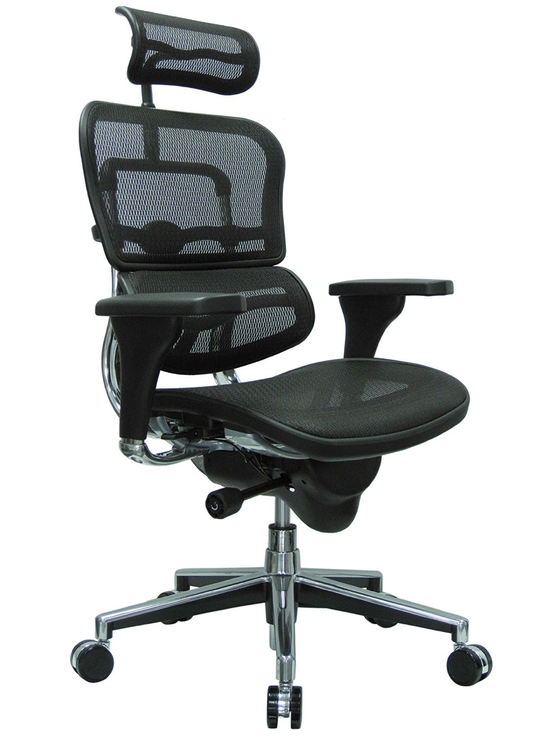 best office chair for back support 2018