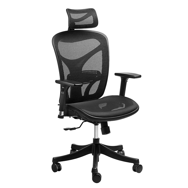 best office chair under 300 if 2018