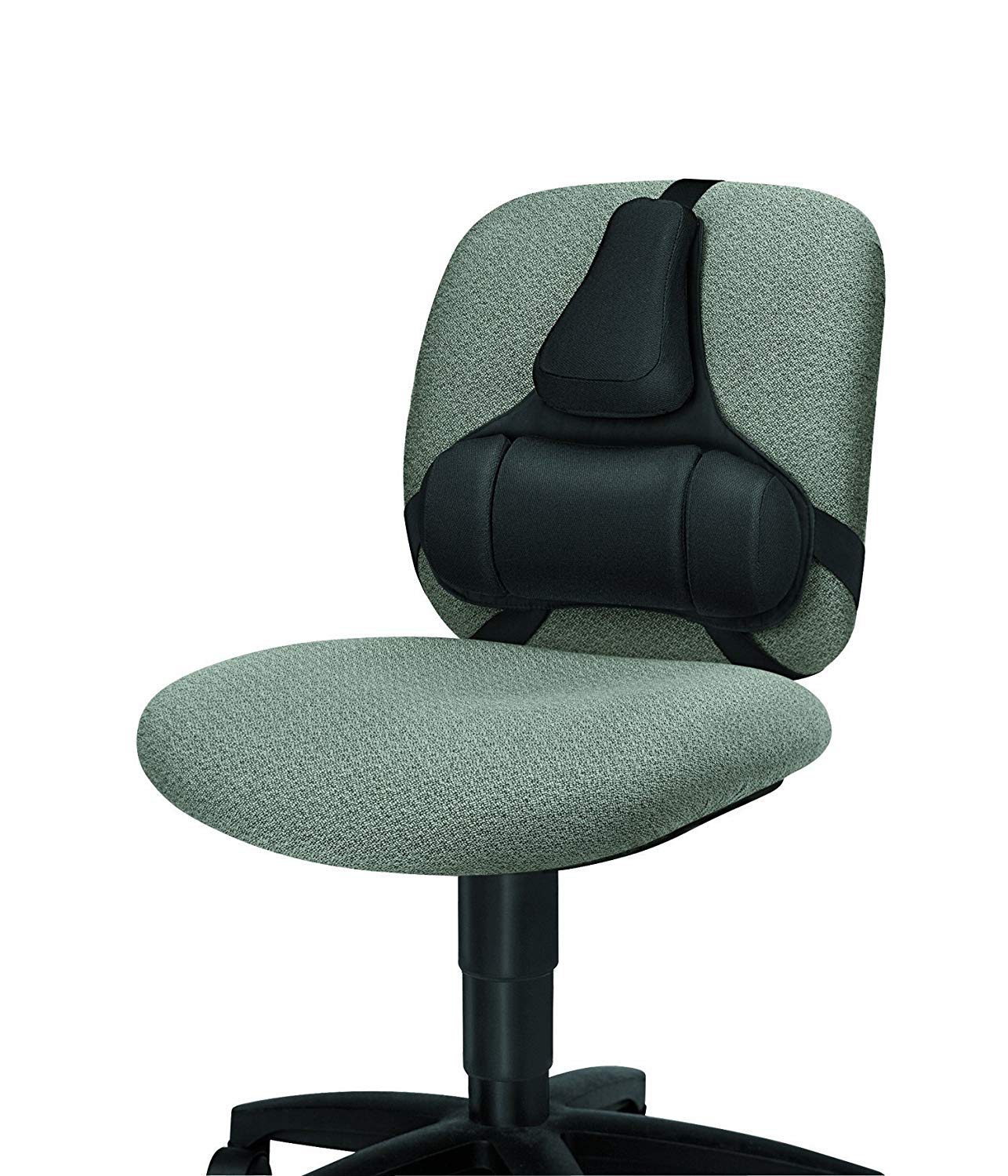 best lumbar support cushion for office chair review