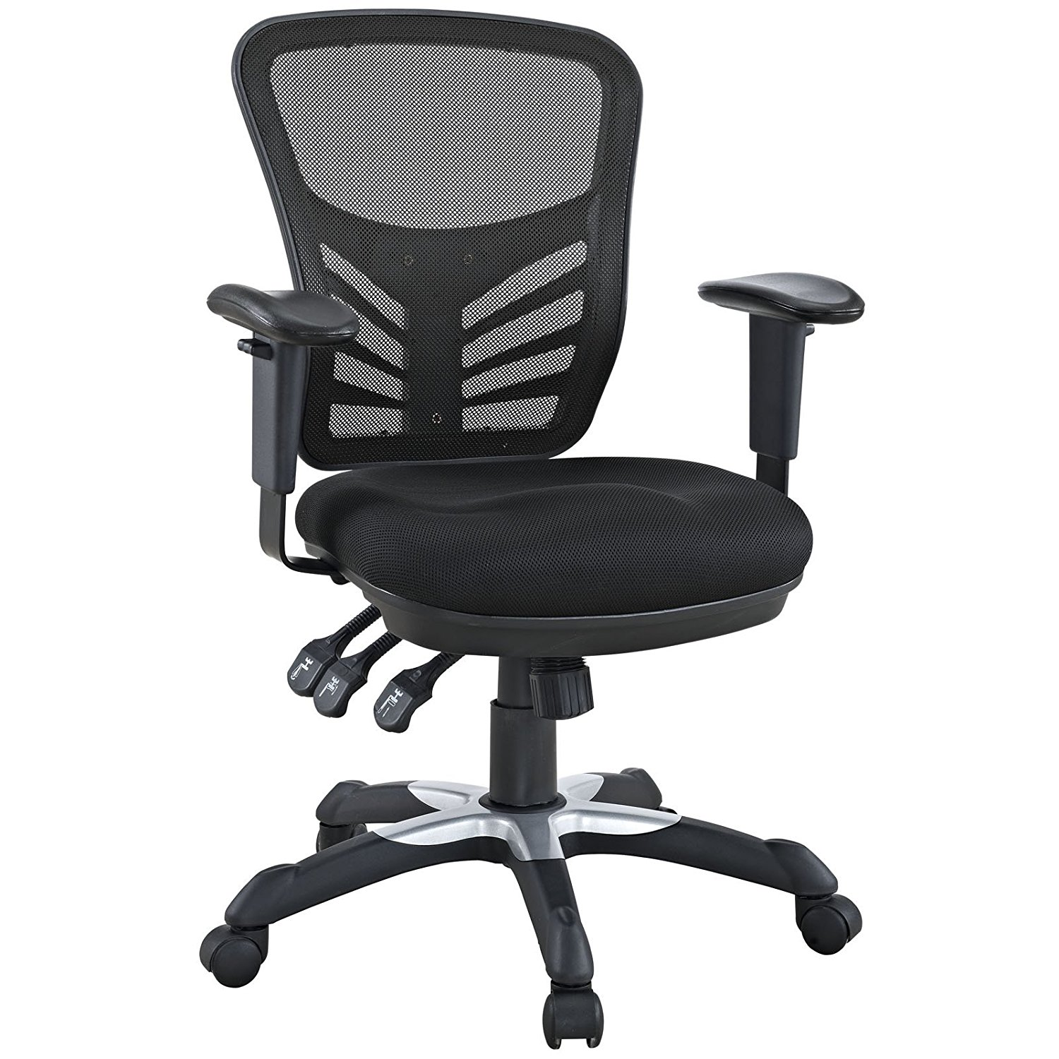 best office chairs for back support 2018 review