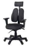 best office chair for back pain review