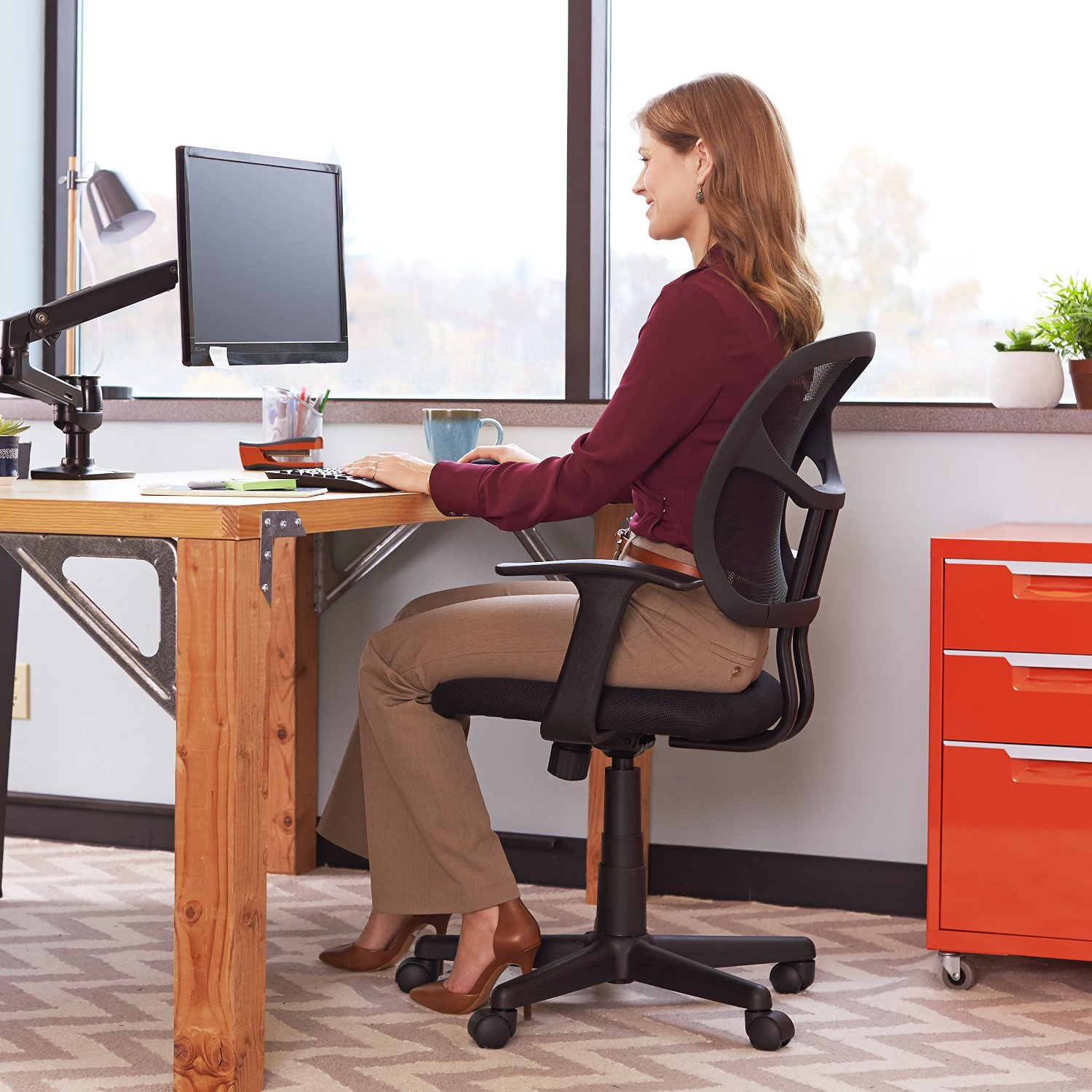 best budget office chair available