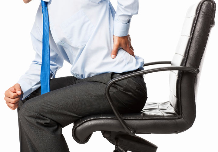 Reviews of best office chair for back pain