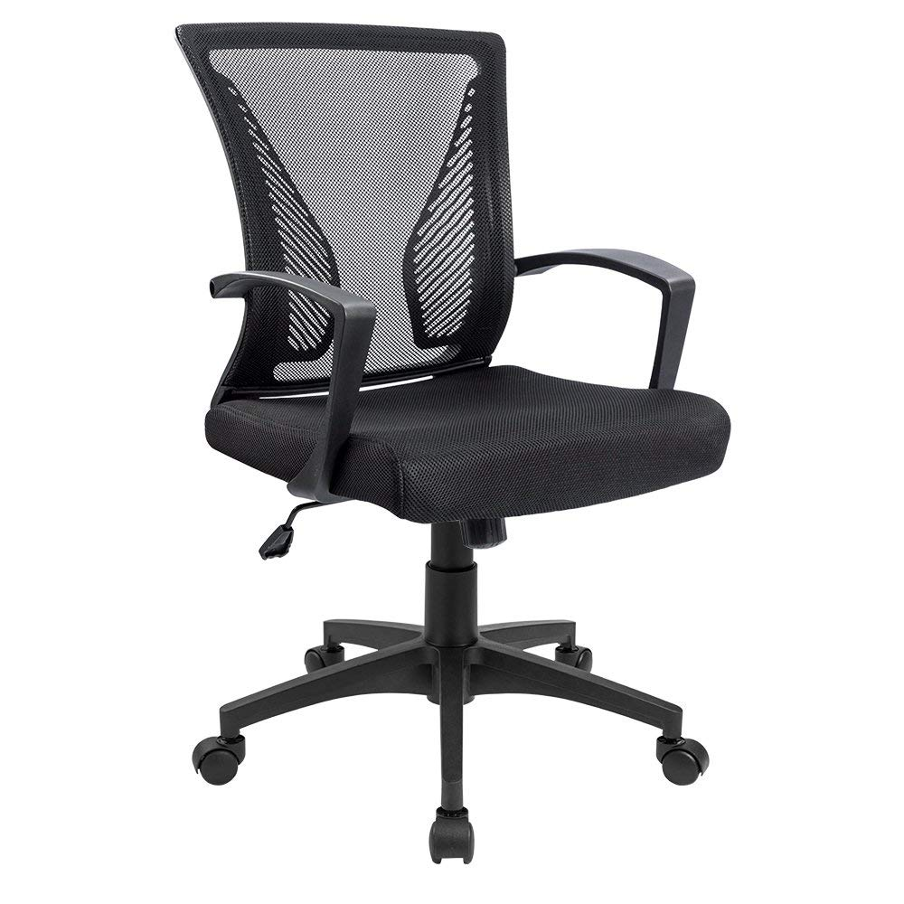 best affordable office chair today