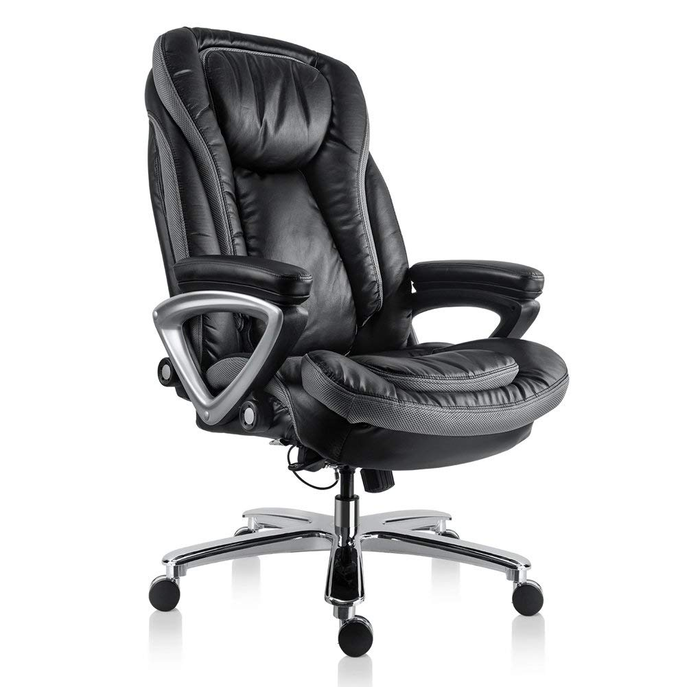 best big and tall office chair review