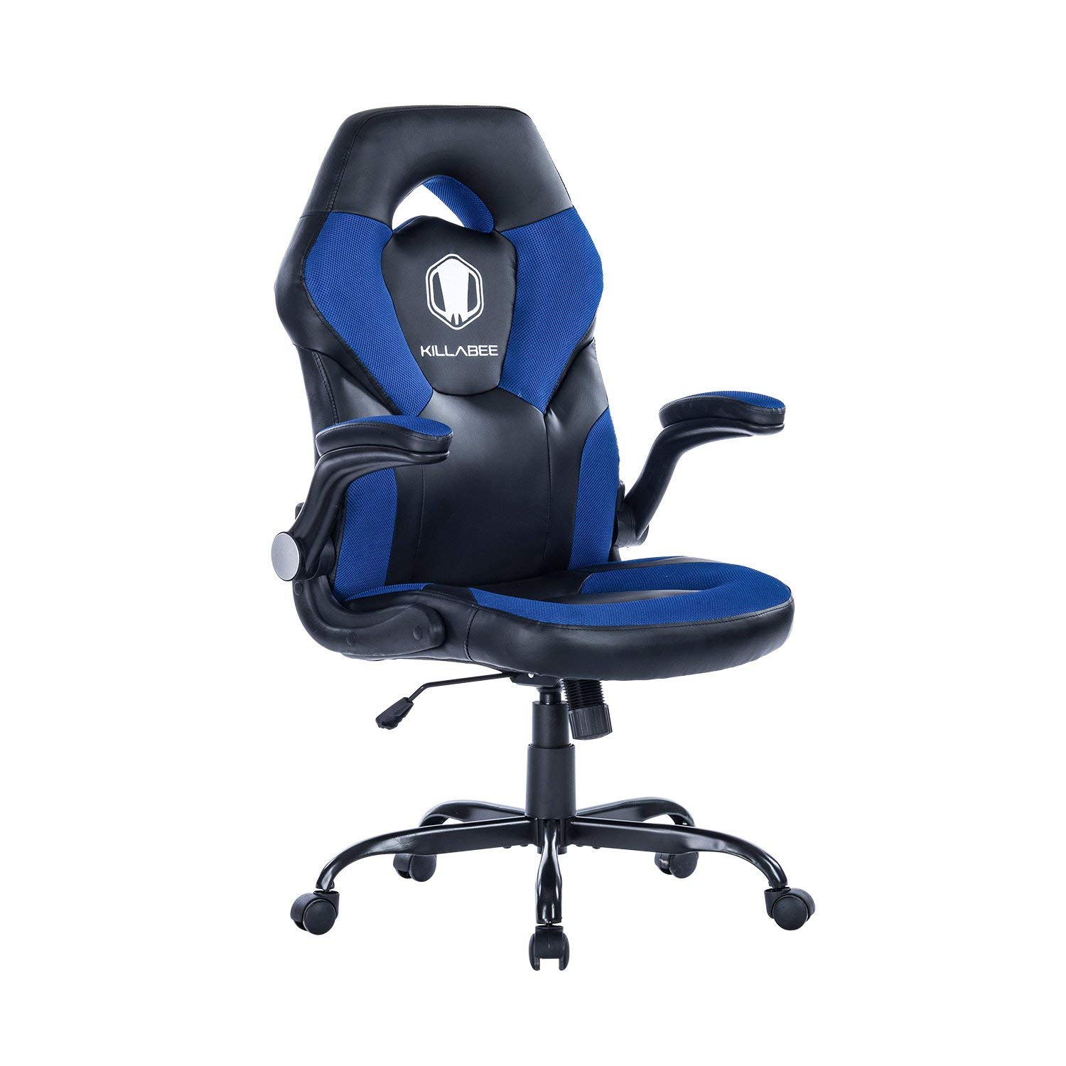 Racing Style Game Chair