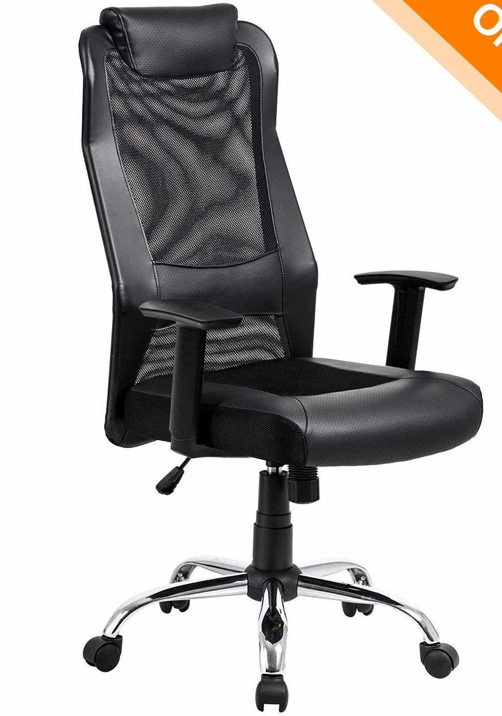 LCH High Back Mesh Office Chair by Kadirya · the best affordable ...  sc 1 st  My CMS & Todayu0027s Best Affordable Office Chair | Ranking Top Rated Affordable ...