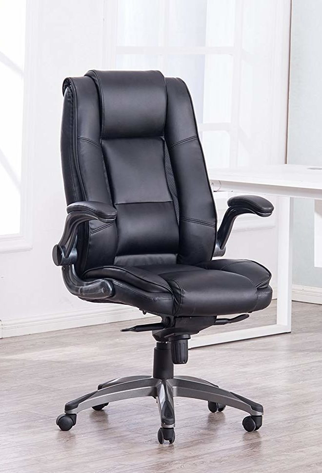 best big and tall office chair 2018