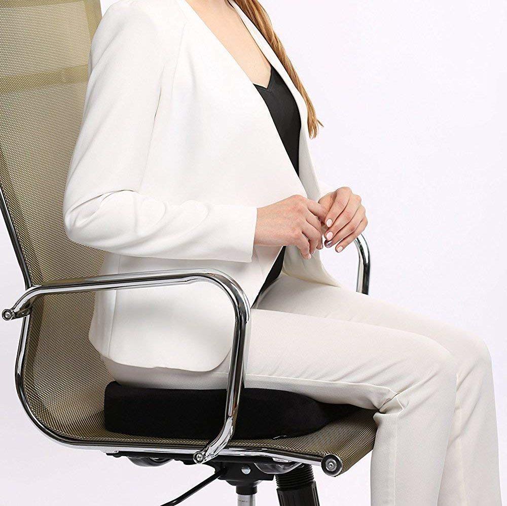best office chair cushions