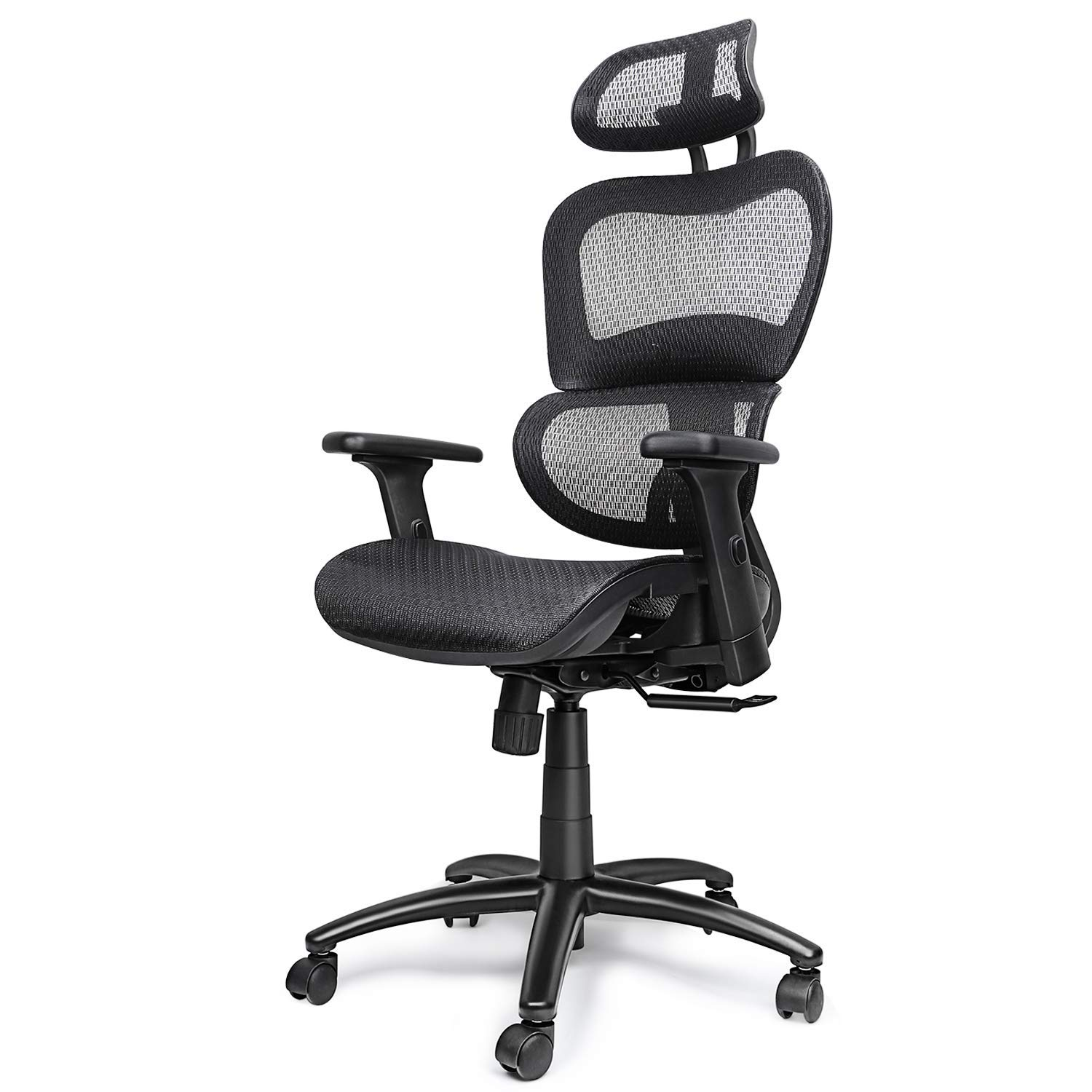 best high back office chairs to buy