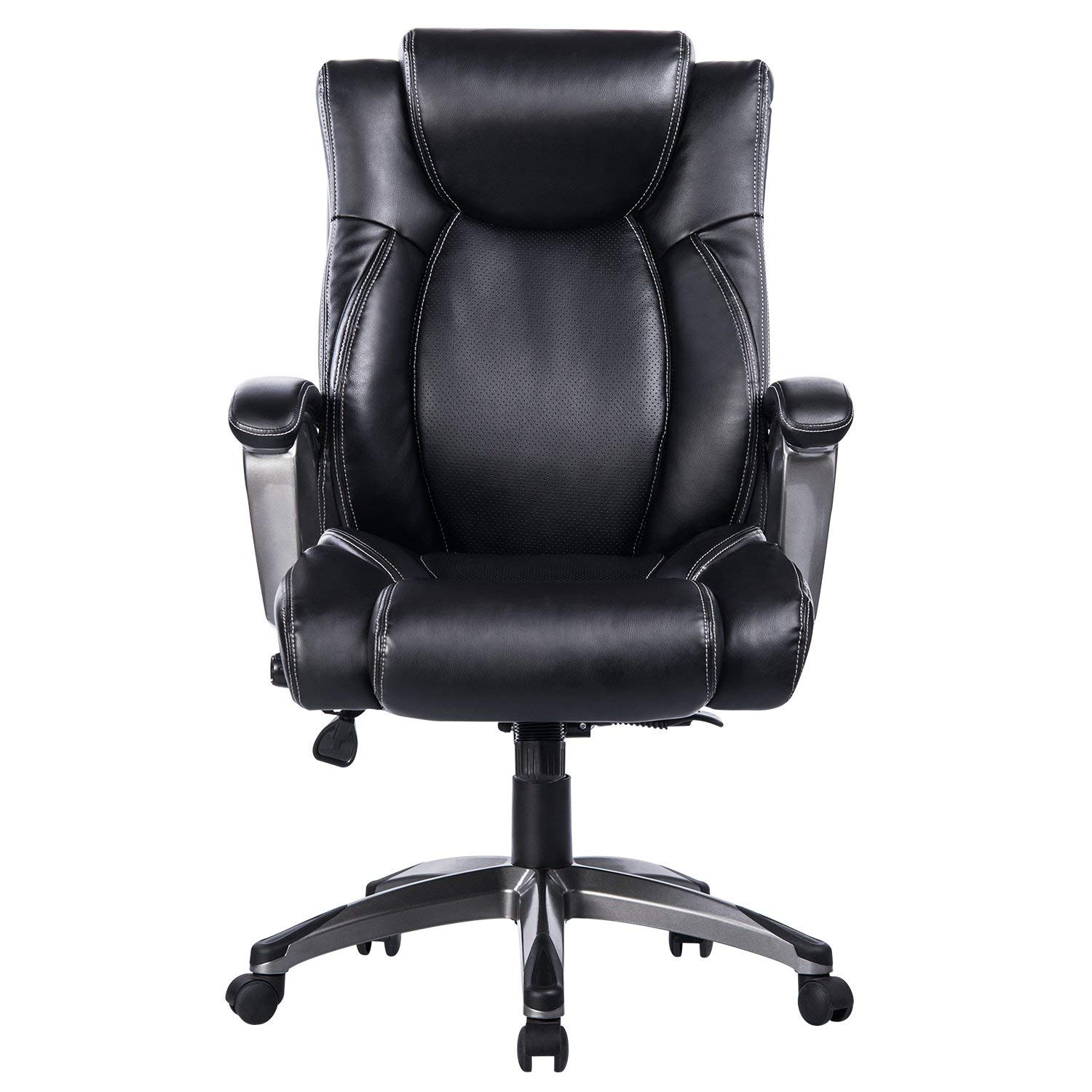 best high back office chairs to use