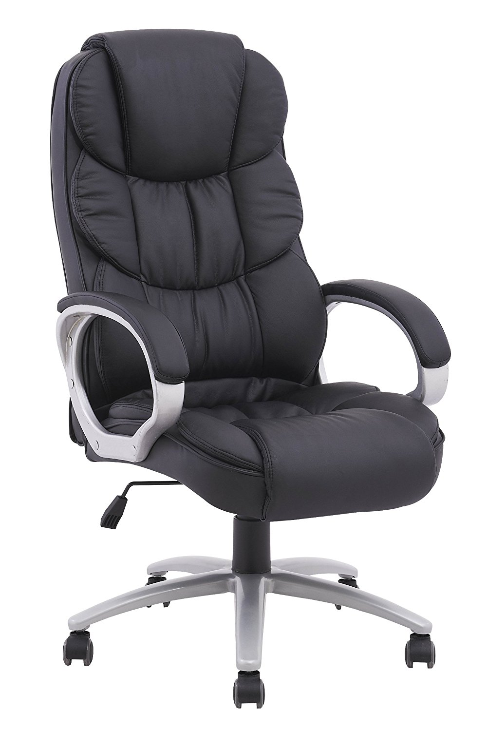 best high back office chairs