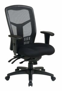 best office chair for sciatica